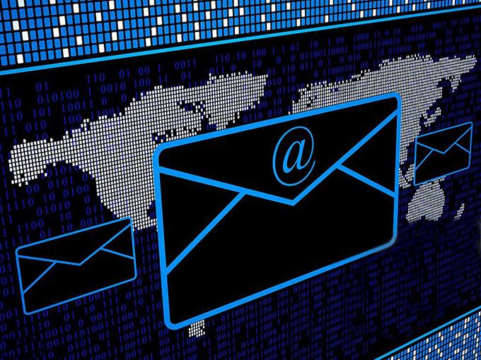 Configure nova senha - Webmail