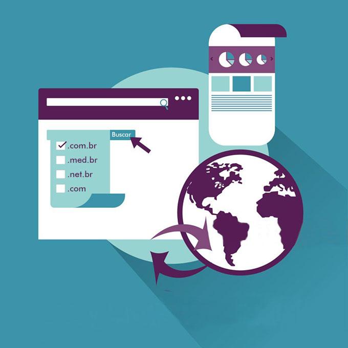 Como alterar os DNS para domínios registrados na Promedia